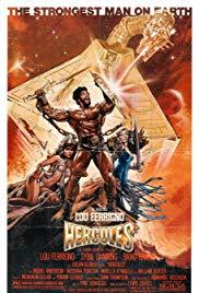 Watch Free Hercules (1983)