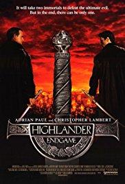 Watch Free Highlander: Endgame (2000)