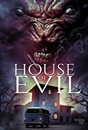Watch Free House of Evil (2017)