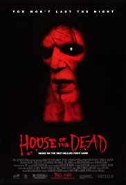 Watch Free House of the Dead (2003)