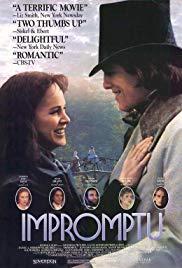 Watch Free Impromptu (1991)