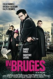 Watch Free In Bruges (2008)