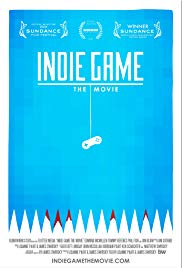Watch Free Indie Game: The Movie (2012)