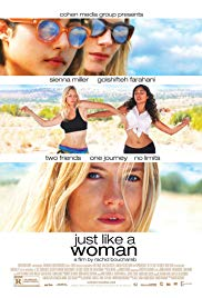 Watch Free Just Like a Woman (2012)