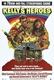 Watch Free Kellys Heroes (1970)