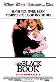 Watch Free Little Black Book (2004)