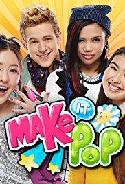 Watch Free Make It Pop (2015 2016)