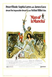 Watch Free Man of La Mancha (1972)