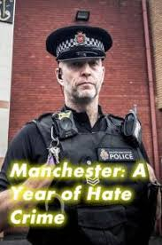 Watch Free Manchester: A Year of Hate Crime (2018)