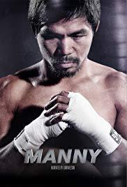 Watch Free Manny (2014)