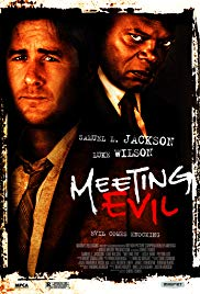 Watch Free Meeting Evil (2012)