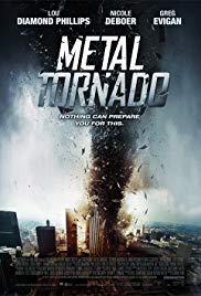 Watch Free Metal Tornado (2011)