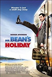 Watch Free Mr. Beans Holiday (2007)
