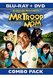 Watch Free Mr. Troop Mom (2009)