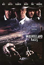 Watch Free Mulholland Falls (1996)