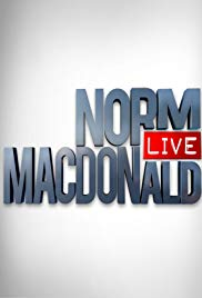 Watch Free Norm Macdonald Live (2013)