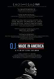 Watch Free O.J.: Made in America (2016)