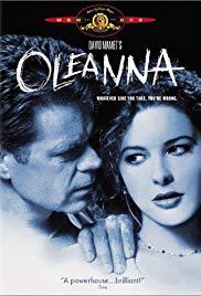 Watch Free Oleanna (1994)