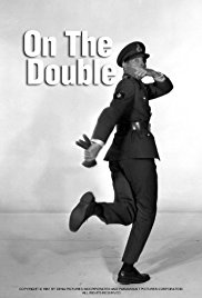 Watch Free On the Double (1961)