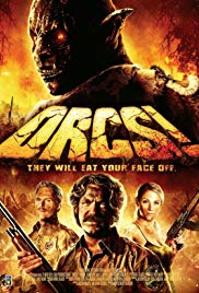 Watch Free Orcs! (2011)