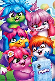 Watch Free Popples (2015 2016)