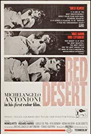 Watch Free Red Desert (1964)