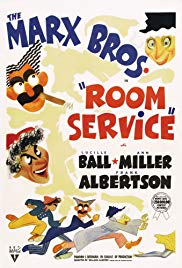 Watch Free Room Service (1938)