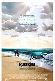 Watch Free Russkies (1987)
