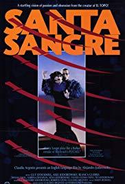 Watch Free Santa Sangre (1989)
