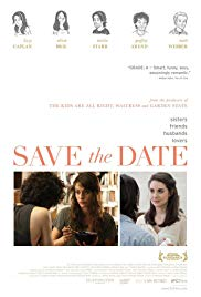 Watch Free Save the Date (2012)