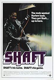 Watch Free Shaft (1971)
