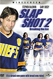 Watch Free Slap Shot 2: Breaking the Ice (2002)