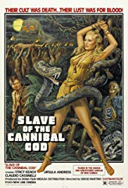 Watch Free Slave of the Cannibal God (1978)
