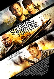 Watch Free Soldiers of Fortune (2012)