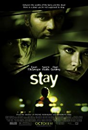 Watch Free Stay (2005)
