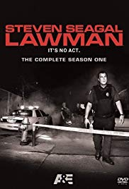 Watch Free Steven Seagal: Lawman (2009 )