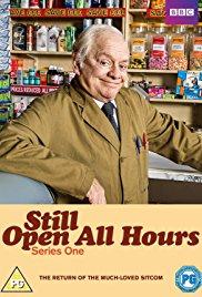 Watch Free Still Open All Hours (2013 )