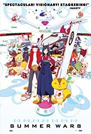 Watch Free Summer Wars (2009)
