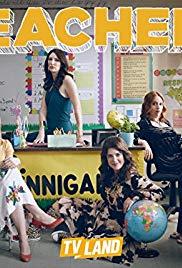 Watch Free Teachers (2016 )