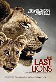 Watch Free The Last Lions (2011)