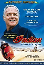 Watch Free The Worlds Fastest Indian (2005)