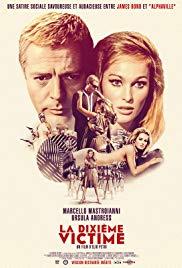Watch Free The 10th Victim (1965)