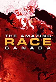 Watch Free The Amazing Race Canada (2013)