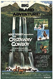 Watch Free The Castaway Cowboy (1974)
