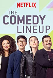 Watch Free The Comedy Lineup (2018)
