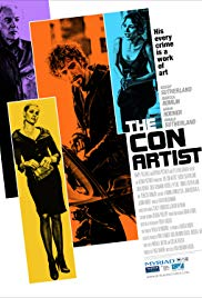 Watch Free The Con Artist (2010)