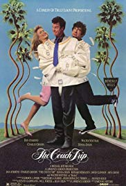 Watch Free The Couch Trip (1988)
