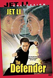 Watch Full Movie :The Bodyguard from Beijing (1994)