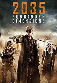 Watch Free The Forbidden Dimensions (2013)