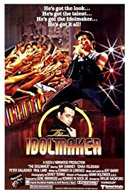 Watch Free The Idolmaker (1980)